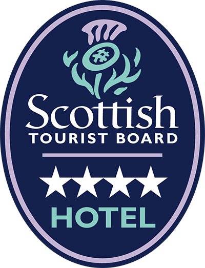 Scottish Tourist Board 4 Star Hotel